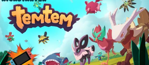 MMO inspirado en Pokémon busca apoyo en Kickstarter
