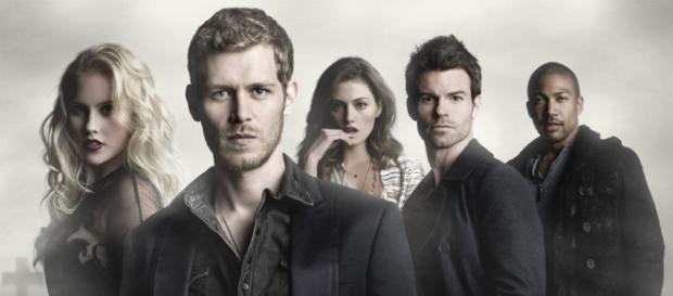 """Os segredos de """"The Originals"""""""