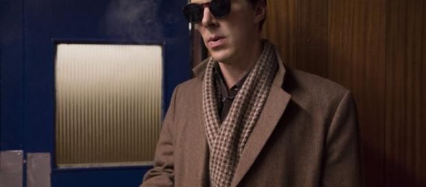 Patrick Me será interpretado por Benedict Cumberbatch