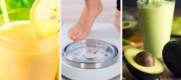 Podras bajar de peso siguiendo estos sencillos consejos
