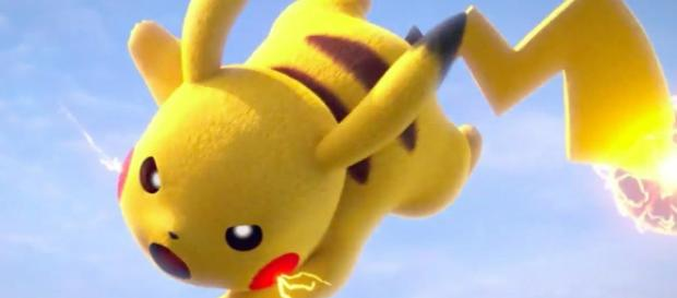 Pokémon para Nintendo Switch se lanzará en 2018