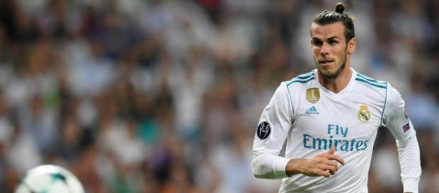 Real-Superstar am Scheideweg | Was wird aus Gareth Bale ... - bild.de