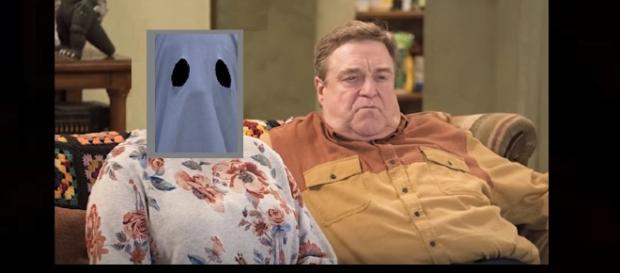 'Roseanne' without Roseanne Barr? Photo: Entertainment Weekly/Hollywood Streams YouTube screenshot.