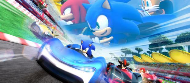 Se anuncia el Team Sonic Racing, que llegará este año a Consoles y PC
