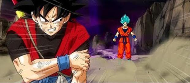 Se revela quien será el ganador del primer gran combate dle nuevo anime de Dragon Ball.
