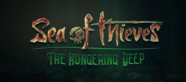 Sea of Thieves nuevo contenido revelado de DLC