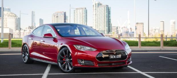 Tesla Model S: Review, Specification, Price | CarAdvice - com.au