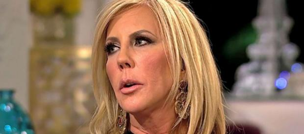 Vicki Gunvalson is seen on 'The Real Housewives of Orange County.' [Photo via Bravo TV]