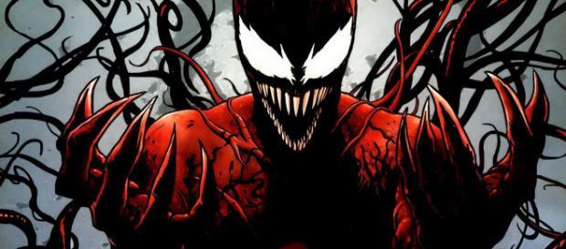 Woody Harrelson sería Carnage en la película de Venom