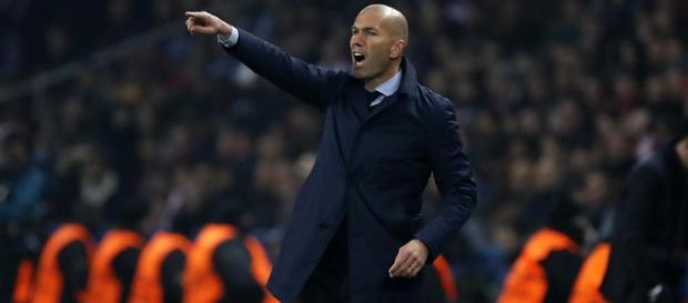 Razones por las cuales Zidane no continuara con el Real Madrid