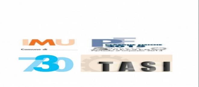 Tasse: dall'IMU all'IVA, a giugno tante scadenze per gli italiani