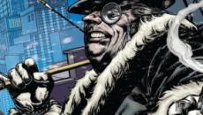 El Pingüino podría ser próximo villano en 'The Batman'