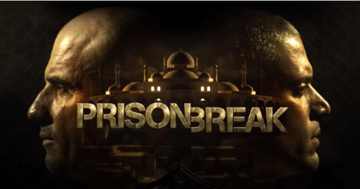 'Prison Break' Season 6: Possible Plot And Developments Of ...