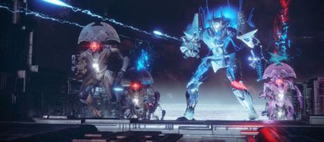 Destiny 2 Heroic Strikes Guide: Semana del 29 de mayo de 2018
