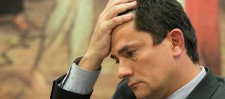 Juiz Sérgio Moro reclama de omissão do MPF