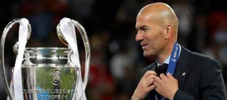 Rumeur Mercato : Le successeur de Zidane au Real Madrid serait Pochettino