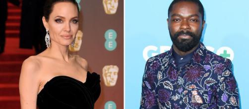 Angelina Jolie y David Oyelowo se unen a Peter Pan