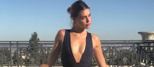 Barbara (Les Anges 10) se fait censurer sur Instagram pour une photo nue, elle pousse un coup de gueule !