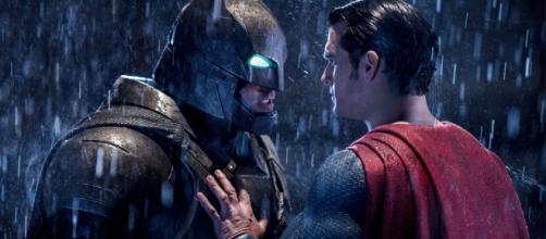 Batman vs Superman: El origen de la justicia   Cine PREMIERE - com.mx
