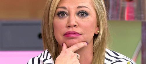 Sálvame: Belén Esteban defiende a Andreita de los comentarios de Terelu