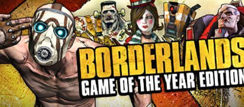 Borderlands: Game of the Year Edition ya esta aquí