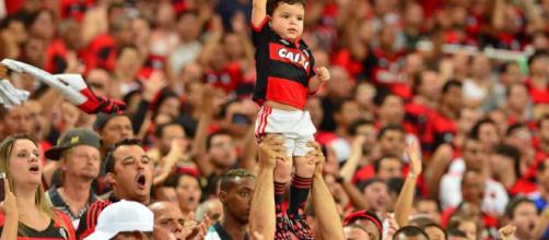 Brasileirão: Flamengo x Bahia ao vivo