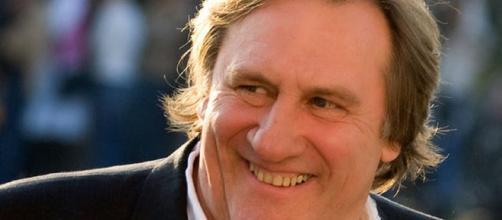 Casting tutto italiano per un nuovk film con Gerard Depardieu e tanto altro