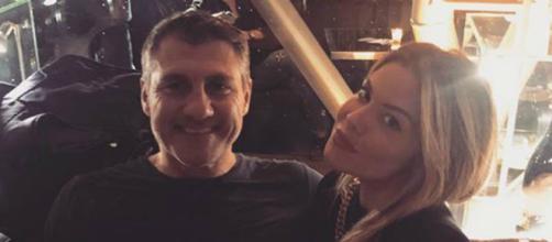 Costanza Caracciolo è incinta di cinque mesi, Bobo Vieri diventerà papà?