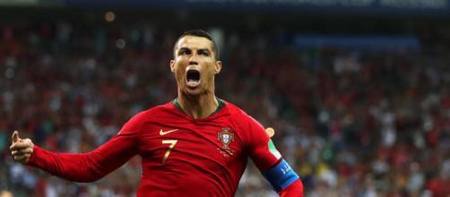 Cristiano Ronaldo volvió a ser la figura de Portugal