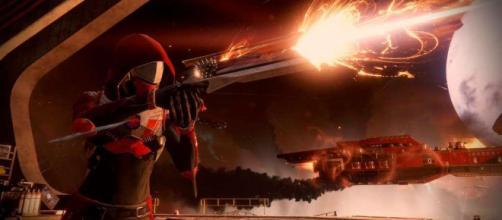 Destiny 2 y el desarrollador Bungie aún no ha explicado en detalle cómo funcionarán exactamente los Laboratorios Crucible