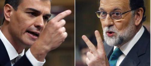 Si Rajoy no dimite la moción de censura saldrá adelante