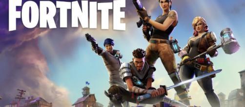 El juego de los récords, Fortnite: Battle Royale, está sumando cada vez más decenas de miles de jugadores concurrentes