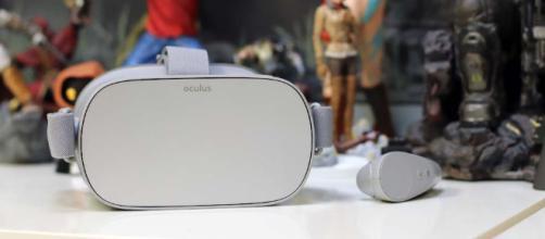 El precio del auricular Mi VR Standalone comienza en 4.678,27 MXN Fue desarrollado en colaboración con Oculus, propiedad de Facebook