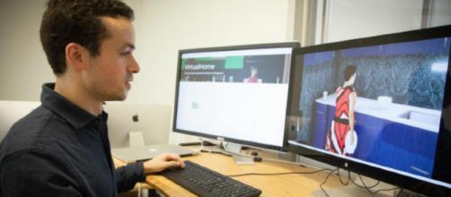 El sistema de IA 'VirtualHome' puede ayudar a los robots a completar tareas domésticas