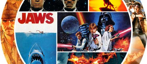 El cine se engalana con estos films.