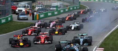F1: orari tv Sky e TV8 del Gran Premio del Canada 2018 a Montreal