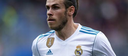 Gareth Bale es observado por grandes equipos.
