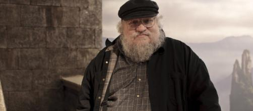 George R. R. Martin images George R. R. Martin HD wallpaper and ... - fanpop.com