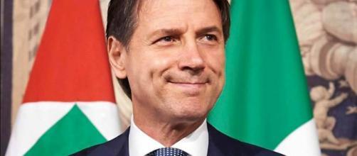 Giuseppe Conte nuovo Presidente del Consiglio: torna un tifoso ... - fantagazzetta.com