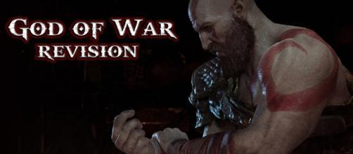 GOD OF WAR (Revisión) Ps4. — Steemkr - steemkr.com