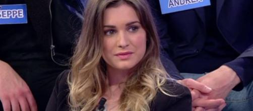 Gossip Uomini e Donne: Marta Pasqualato commenta la bugie della Addati