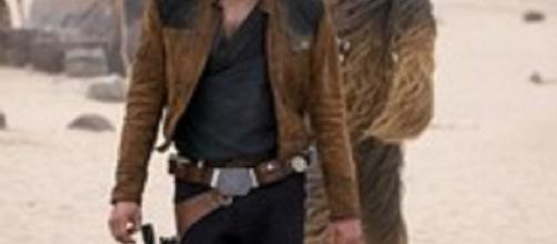 Hablemos de ese gran cameo al final de Solo.
