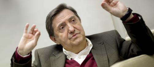 Jiménez Losantos denunciado ante la Fiscalía alemana por promover el terrorismo