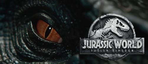 Jurassic World: Il Regno distrutto, in arrivo il nuovo trailer - supereroi-news.com