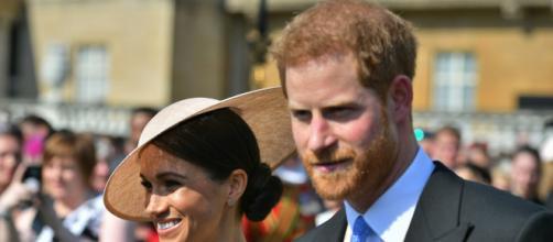 La pareja real ha tenido que devolver 7 millones de libras en regalos