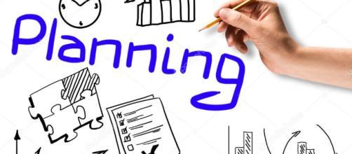 La planificación y ele orden en tu vida