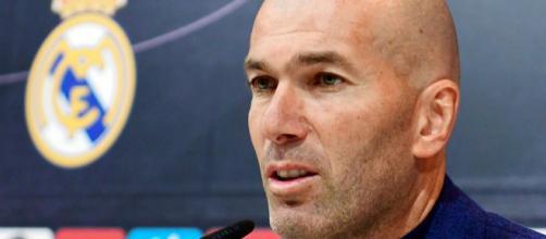 Le remplaçant de Zinédine Zidane à la tête du Real Madrid déjà connu ?