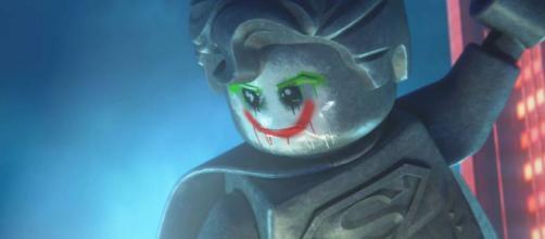 LEGO DC: Super-Villains muestra su teaser
