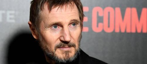 Liam Neeson bien parti pour le prochain Men in Black - Le Point - lepoint.fr