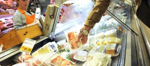 L'inflazione rialza la testa + 1,9% a maggio solo nell'alimentare